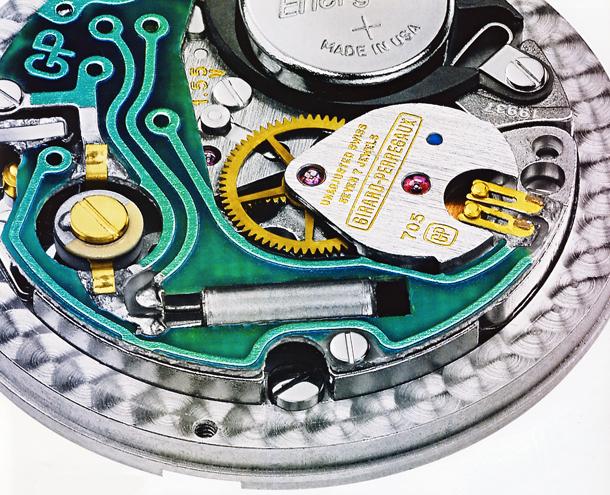 Наручний механічний годинник з явився кілька століть тому. Годинникових  справ майстрам вдалося домогтися точності ходу годинника 43dbf5c83df11
