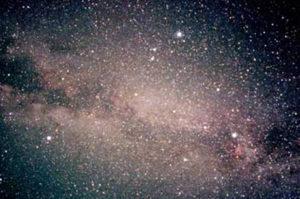 Фото Який розмір всесвіту?